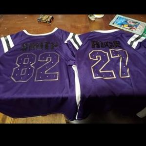Other - Baltimore Ravens jersey
